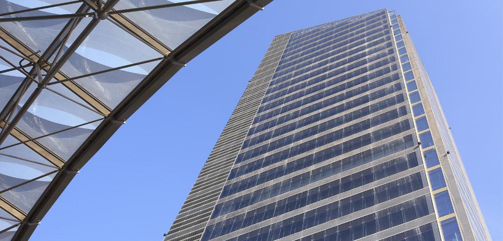 cmn-Unipol-tower-certificazione-LEED-certification